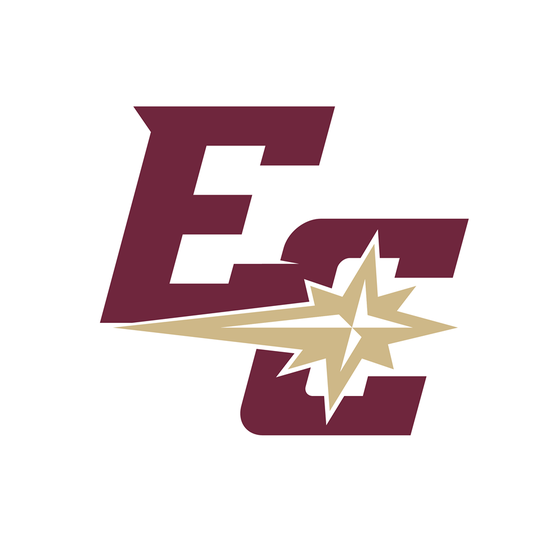 """Earlham College unveiled their new logo on Sep. 3, 2019. The starburst is meant to resemble the """"inner light"""" Quakers believe resides in every person."""