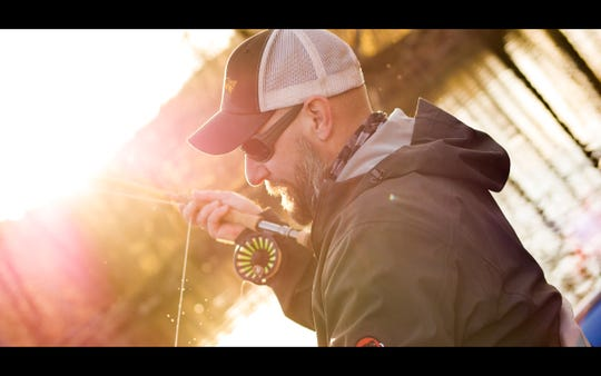 """Reset"" is a short film about Robert Clark, an Iraq infantry veteran, who has found meaning and purpose in all areas of his life through the pursuit and passion of fly-fishing and fly-tying."