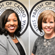 Caddo Commission confirms appointments of leadership