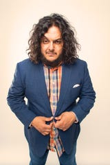 Comedian Felipe Esparza will bring his Bad Hambre Tour to El Paso.