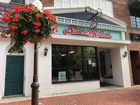 Sweet Lola's is a bakeshop in downtown Wausau at 303 Third St. New owner Melissa Panetta took over on Sept. 3, 2019. It originally opened in 2009.