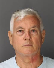 Ricardo Gonzalez, 59, of Tarrytown was arrested and accused of scamming prospective tenants in Irvington.