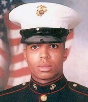 Lance Cpl. Anthony P. Roberts