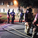 Wichita Falls firefighters respond to two-alarm fire at apartments