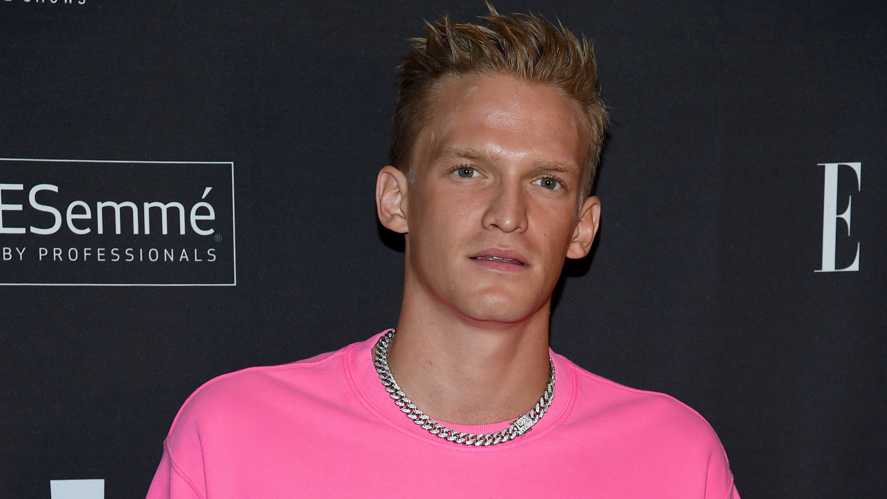 Who is Cody Simpson? A look at the man who might be Miley Cyrus' new flame