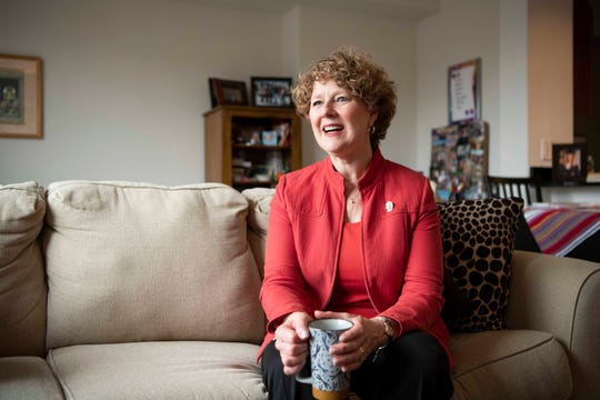 House of Representatives: Rep. Susan Brooks, R-IN Rep. Brooks told USA TODAY she will not run for reelection on June 14, 2019 in an exclusive interview. She is one of only 13 Republican women in the House.