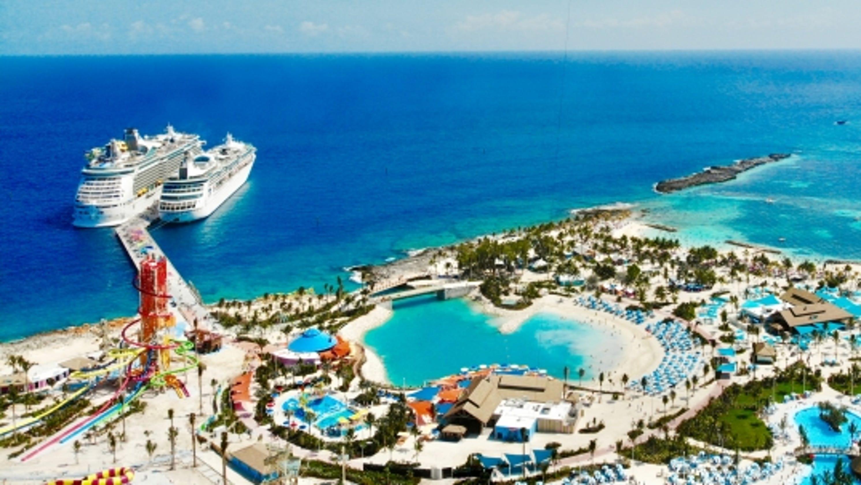 Hurricane Dorian: How popular Bahamas destinations fared