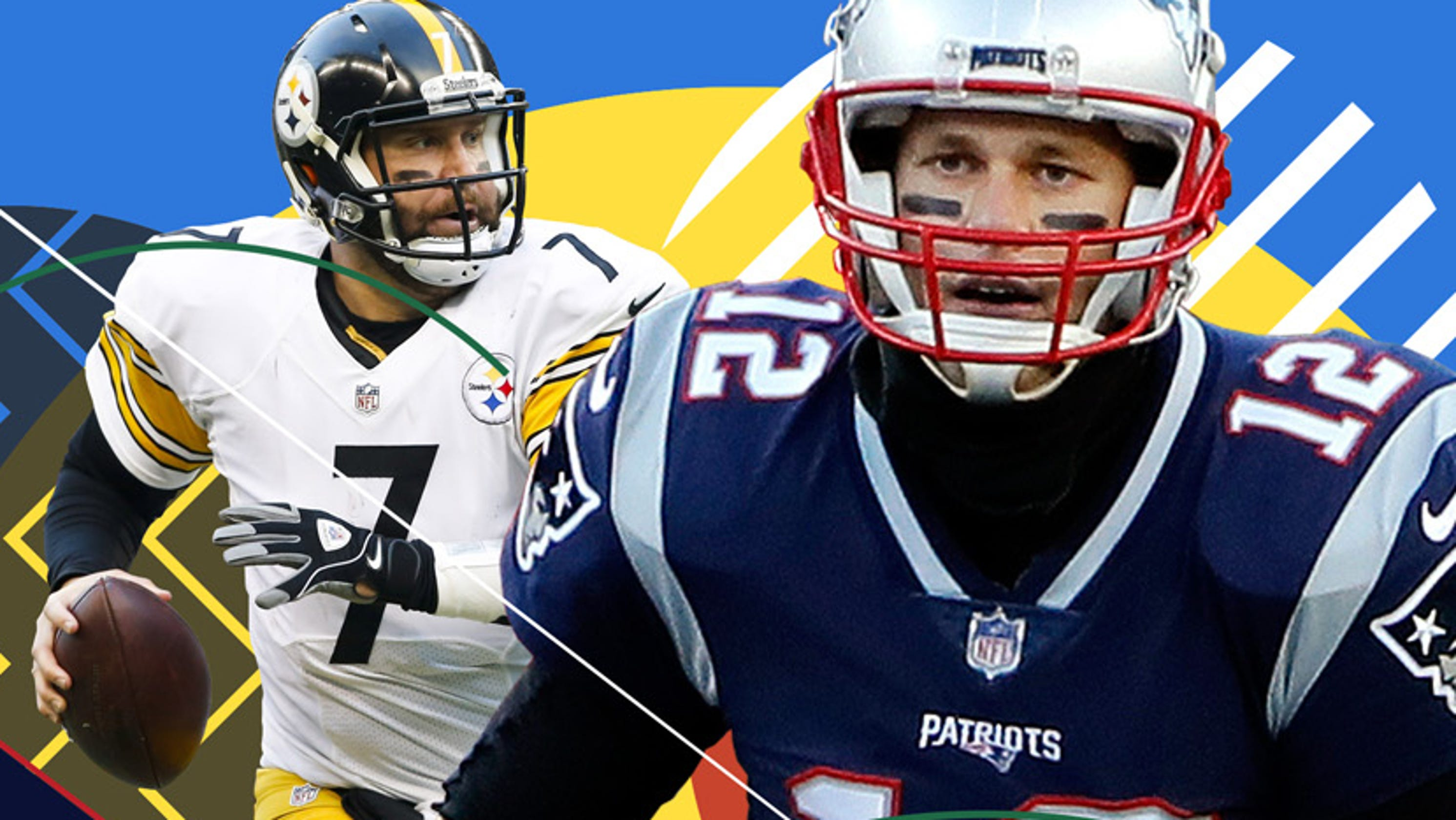 USA TODAY Week 1 NFL picks: Do Steelers upset Patriots in