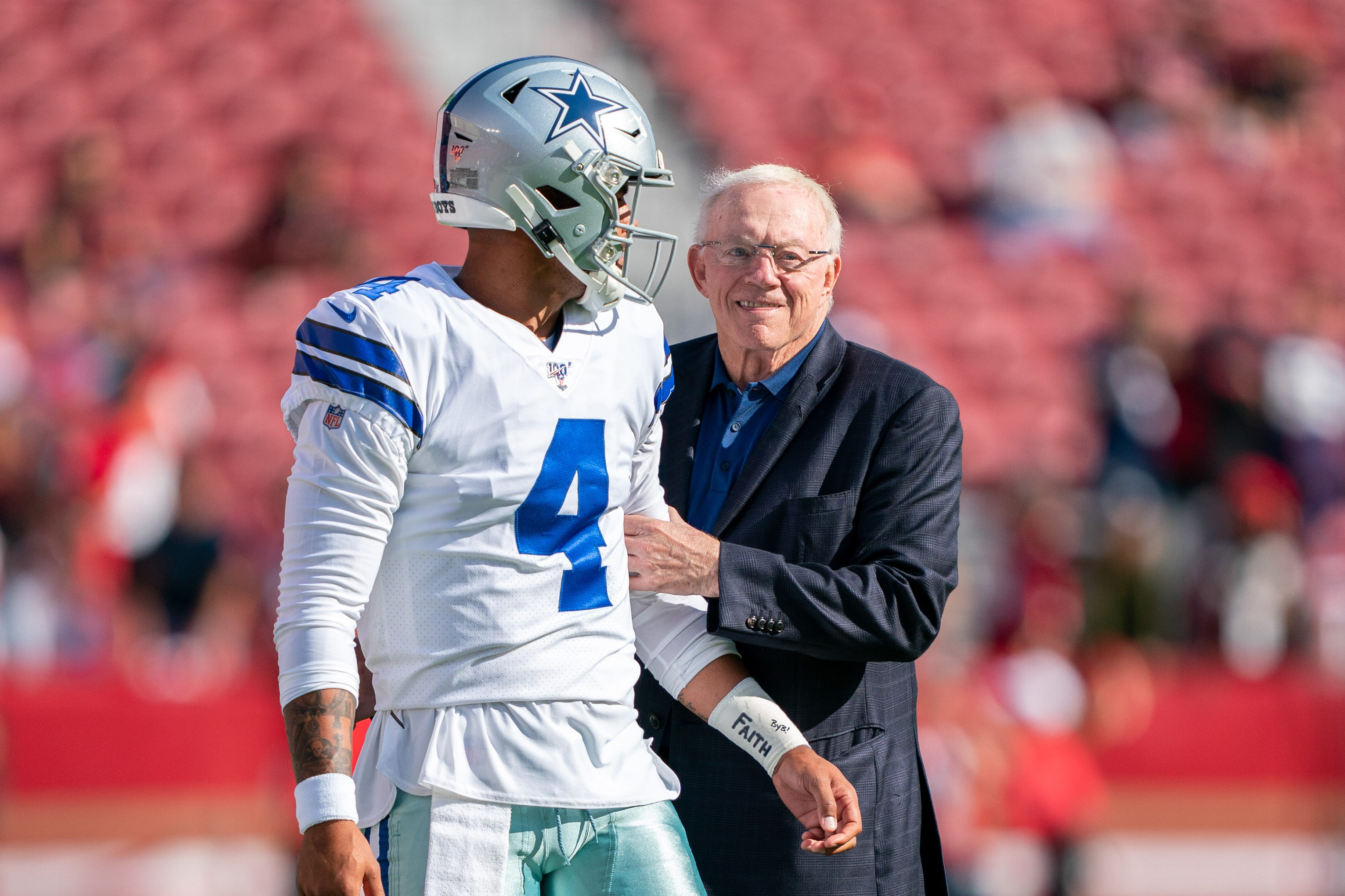 Opinion: Dak Prescott poised to reflect a different type of worth for Dallas Cowboys