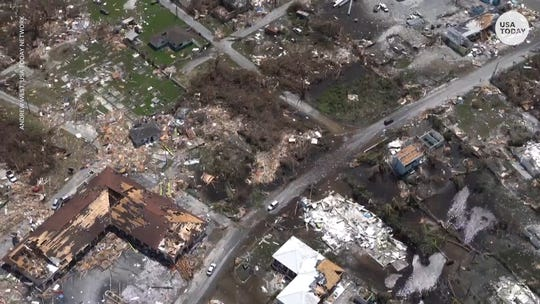 Hurricane Dorian: Royal Caribbean, Disney Cruise Line, Carnival, others pledge support to Bahamas
