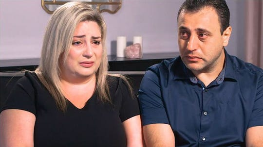 Anni and Ashot Manukyan of Glendale, California, have filed a lawsuit against the CHA Fertility Center in Los Angeles.