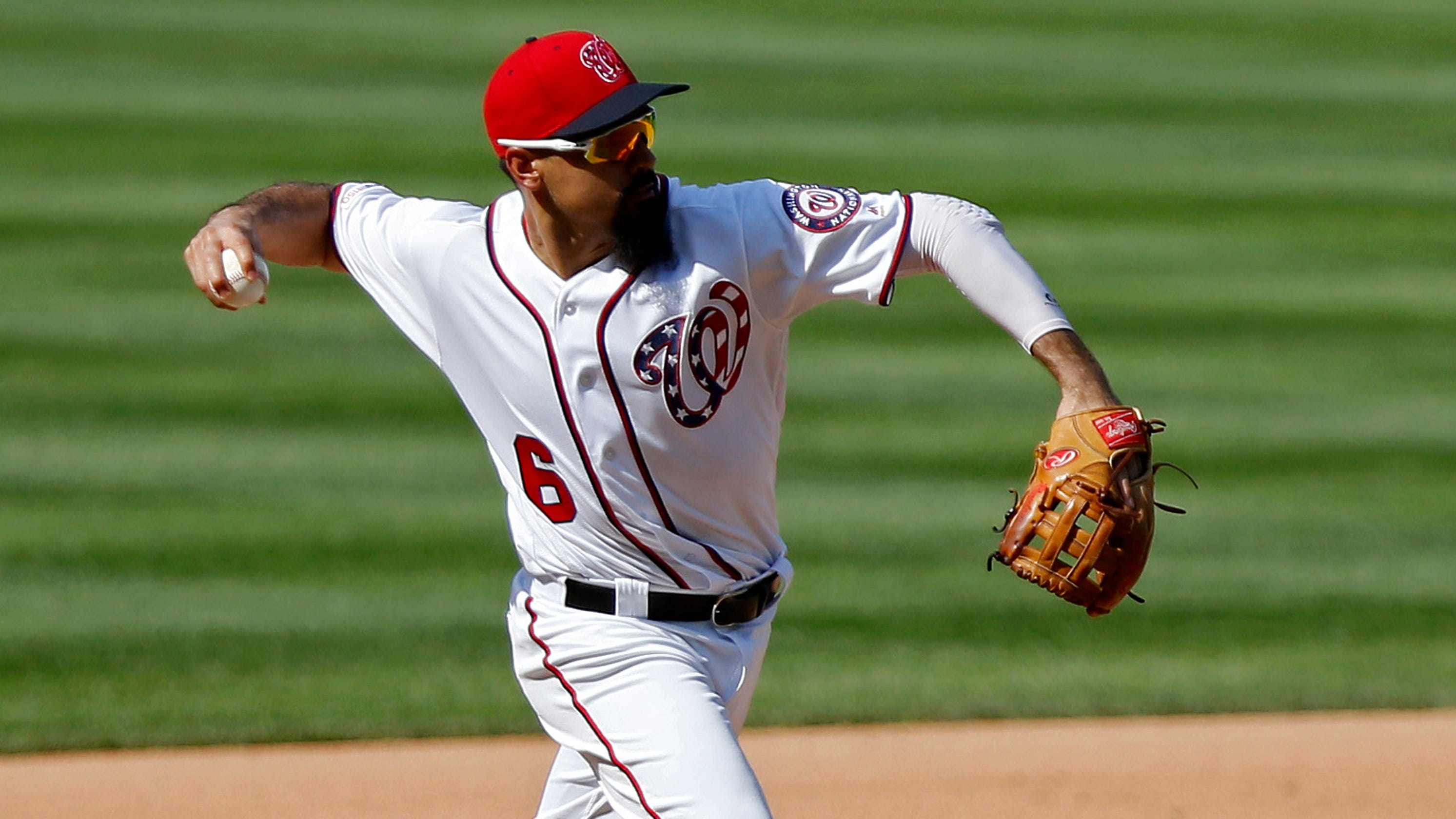 In star-studded NL MVP race, Anthony Rendon may outlast his competition