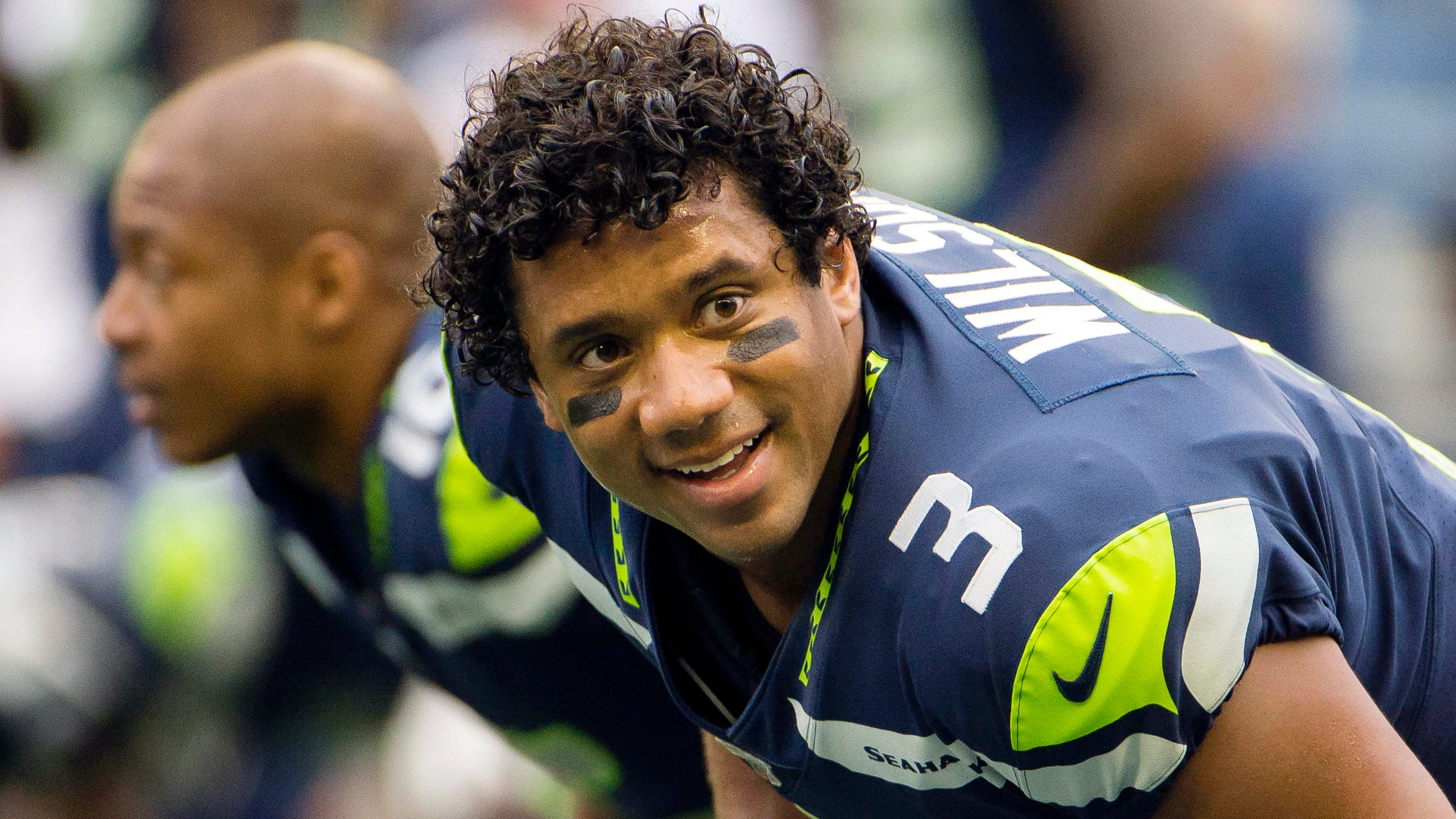 official photos a99bc b4c0c NFL: Seattle Seahawks QB Russell Wilson wants to 'inspire ...