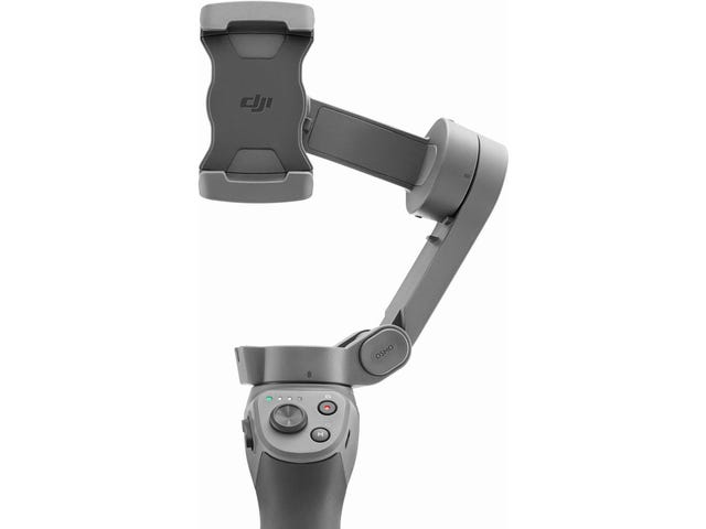 DJI's Osmo 3, Rode Wireless Go mics and dongles for mobile