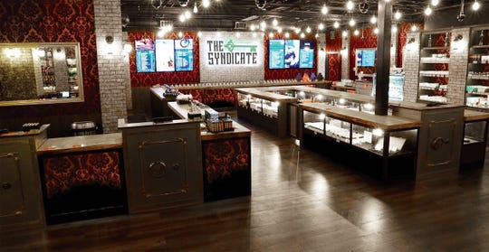 The Syndicate has two locations in Los Angeles to assist with your recreational and medicinal cannabis needs.