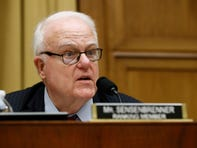 Multiple congresspeople have announced they won't be running for reelection in 2020. As the fight for political control rages on, check out which lawmakers aren't running again. House of Representatives: Rep. Jim Sensenbrenner, R-WIRep. Sensenbrenner announced Sept. 4, 2019 he will not pursue reelection. He is the second-longest serving member of the House of Representatives.