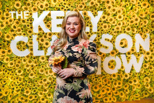 Grammy-safe singer Kelly Clarkson had a gargantuan 300 and sixty five days on TV, launching the highest-rated original daytime talk veil, 'The Kelly Clarkson Show,' whereas continuing her coaching tasks on 'The Reveal' and web web location hosting the Billboard Song Awards - whereas plagued by appendicitis.