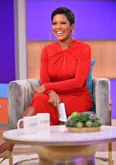 Tamron Hall, 48, will cover women's issues, true crime and even fashion in her wide-ranging hour-long show.