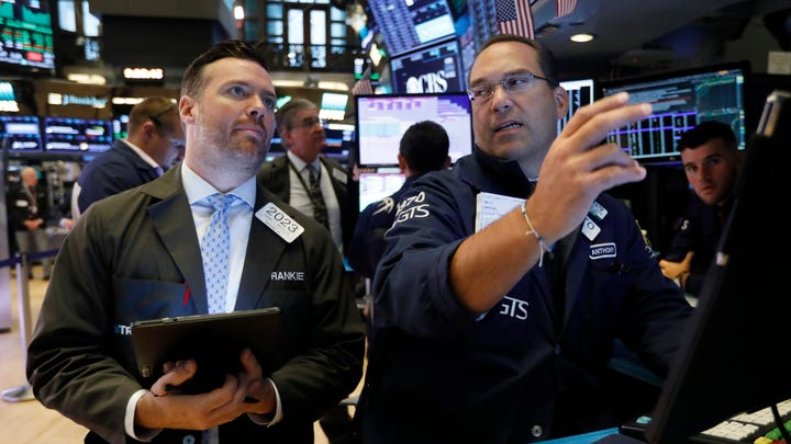 Stock Market Today: Money and Investing News - USATODAY com