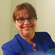 Sharon N. Harrell is the manager of nursing informatics for Rockledge Regional Medical Center.
