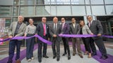 A look at the Sept. 4 opening celebration of New Brunswick Performing Arts Center and its Sept. 5 ribbon-cutting ceremony.