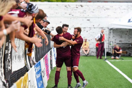 Detroit City FC hosts Mexico's Club Atlas on Saturday at 7:30 p.m.