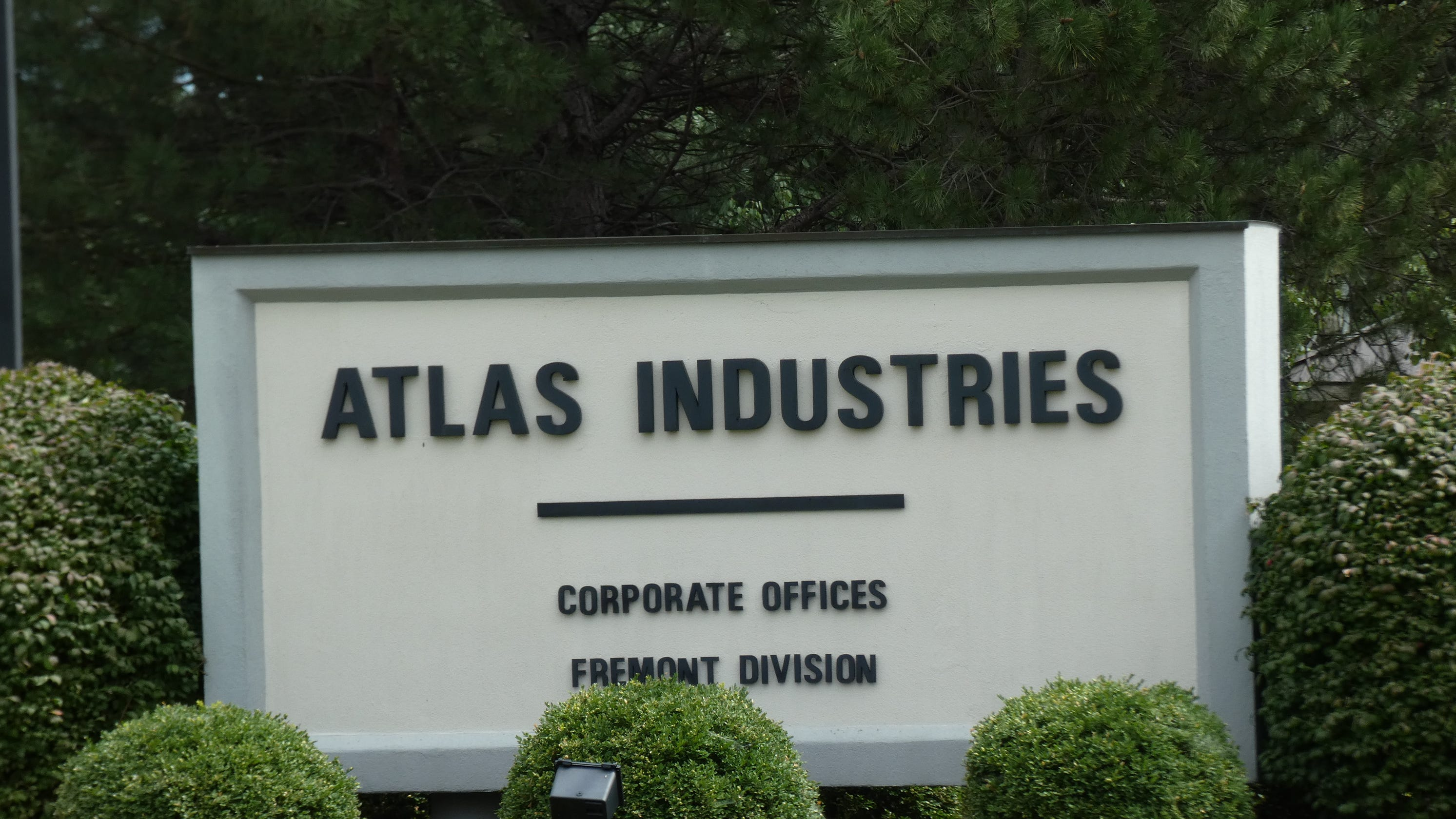 Atlas Industries closes Fremont, Tiffin operations