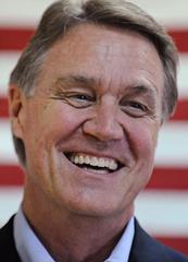 Sen. David Perdue, R-Georgia