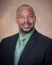 Dr. Terrence Frazier, Assistant Vice President for Student Affairs and Services  and Interim Director of Office of Cultural and Academic Transitions (OCAT)