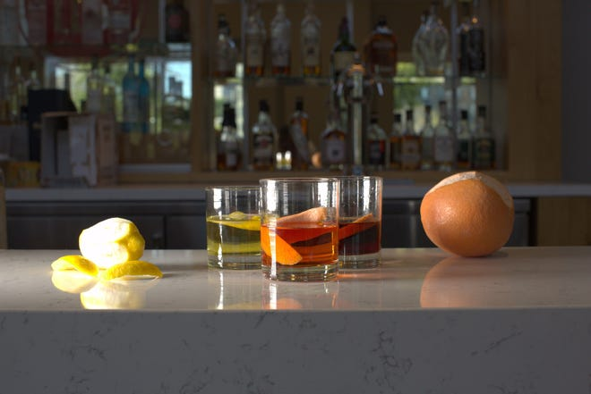 Milwaukee Cocktail Week opens on Sept. 23.
