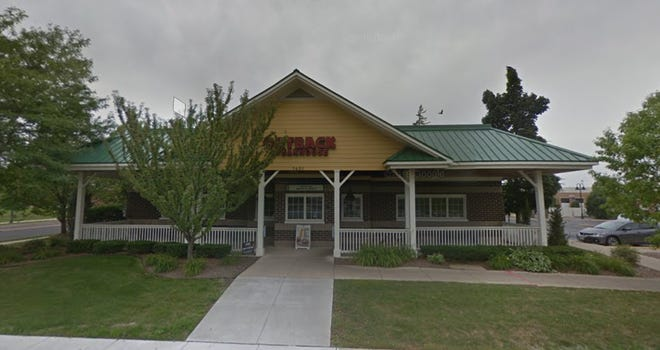 The city of Greenfield will consider plans to turn a former Outback Steakhouse into Jin's Sushi Seafood & Bar at a Sept. 10 plan commission meeting.