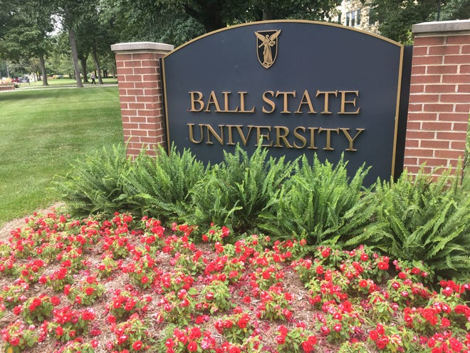 Ball State University has been the fourth fastest-growing school in the Mid-American Conference.
