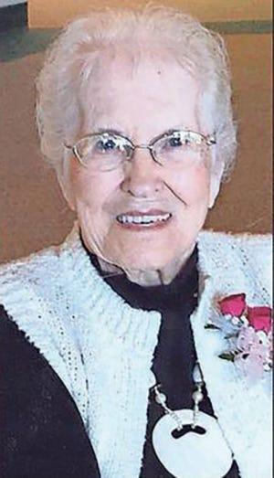 Lois Love 102nd Birthday