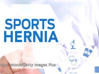 Positively Healthy: Sports Hernia