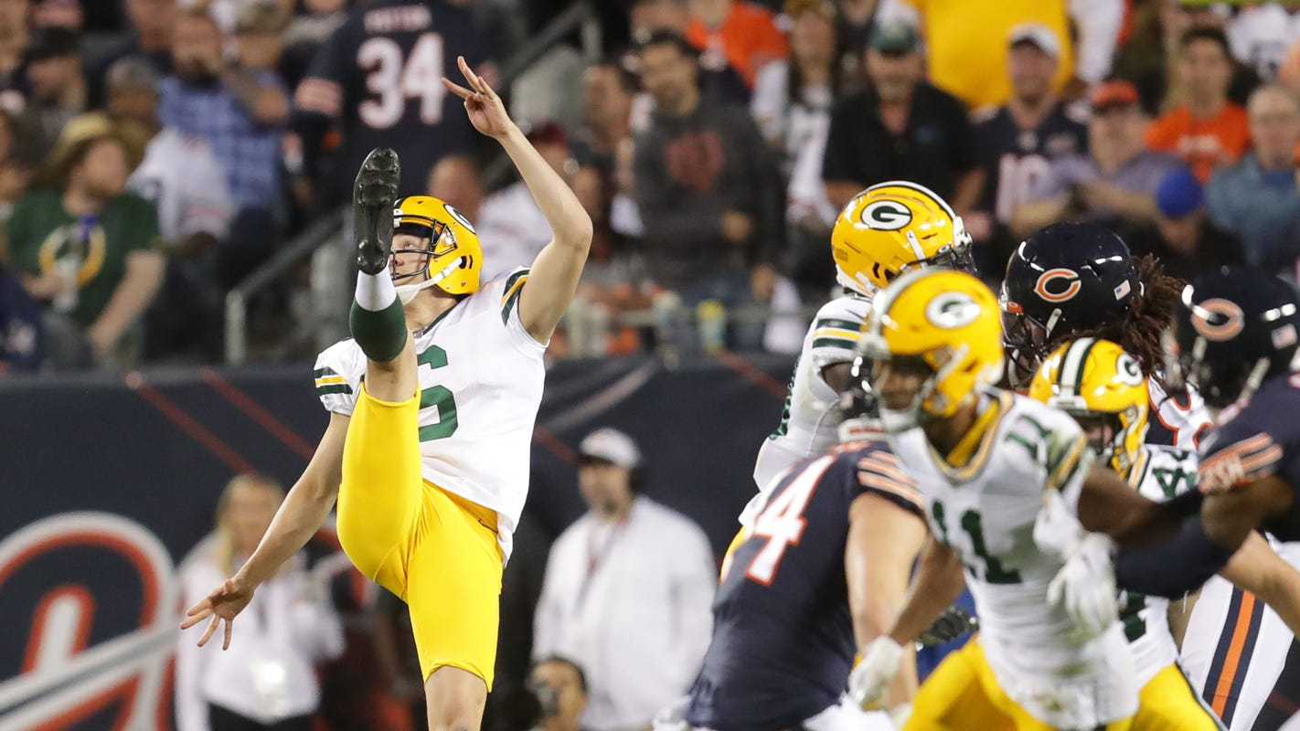 Packers Morning Buzz: JK Scott booming game-changing punts