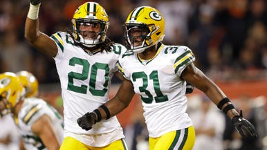 Green Bay Packers - Milwaukee Journal Sentinel