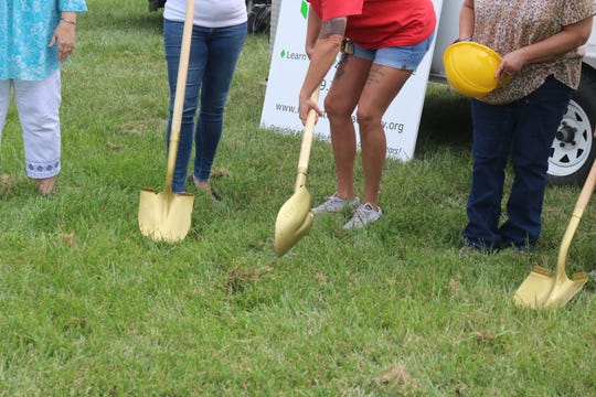 Habitat for Humanity breaks ground on Ottawa County home