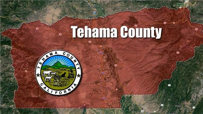 Coronavirus updates for week of Sept. 14: Tehama County announces two additional COVID-19 deaths - Record Searchlight