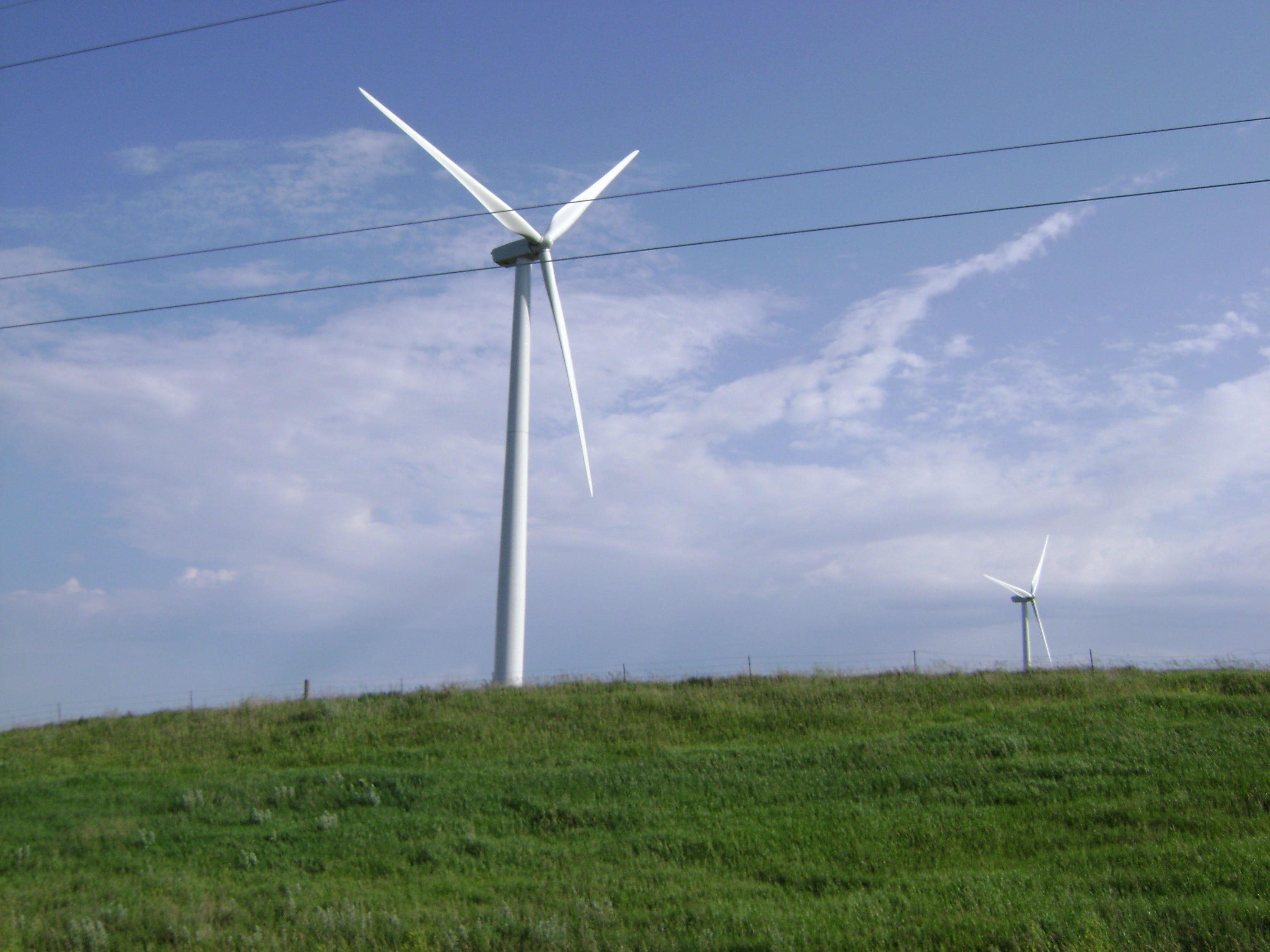 Wind Energy Expansion In South Dakota To Bring 888 More Turbines 3 3 Billion Investment