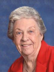 Bertha Cohlman