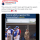Trump retweets St. Cloud Times video of military family reunion at Waite Park baseball game