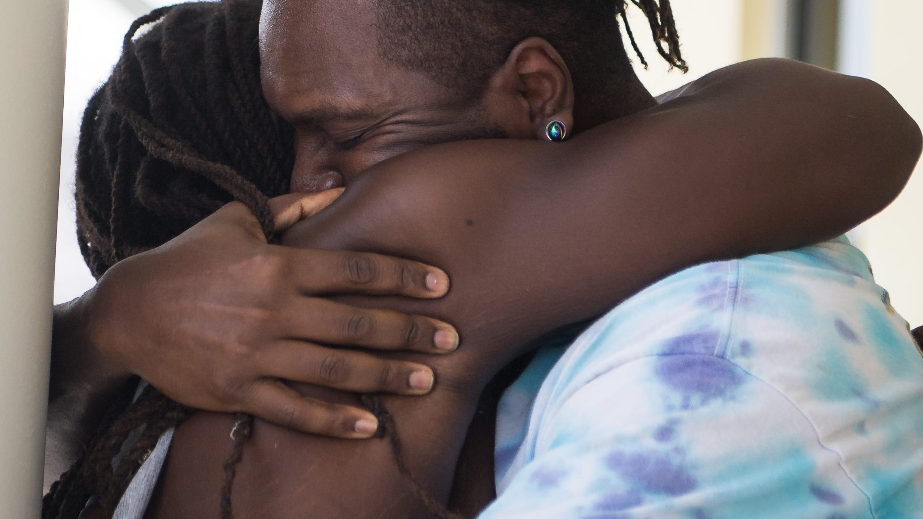 Westlake Legal Group 46e9104a-22ad-4cc2-9054-91449bc34ac9-20190906MCdorianBahamasEvac02 'I wish I could forget it': Hurricane Dorian washed away survivors' lives in Bahamas