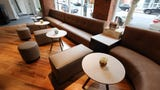 Nando Paterra, a partner at Zuppa Restaurant and Lounge in Yonkers, talks about the recent renovations.