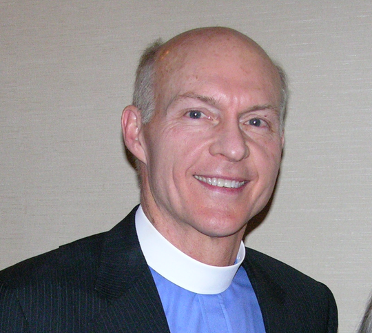Gregory Jones is senior pastor at Westminister Presbyterian Church in Wilmington.