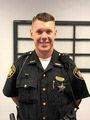 Deputy Sean Brady