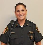 Deputy Nicole Brown