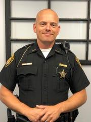 Deputy Chris Mehl