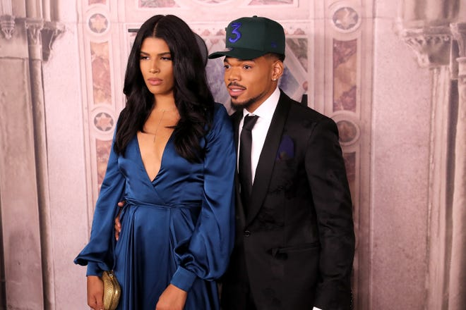 Kirsten Corley and her husband, Chance The Rapper, announced the arrival of their second baby girl.