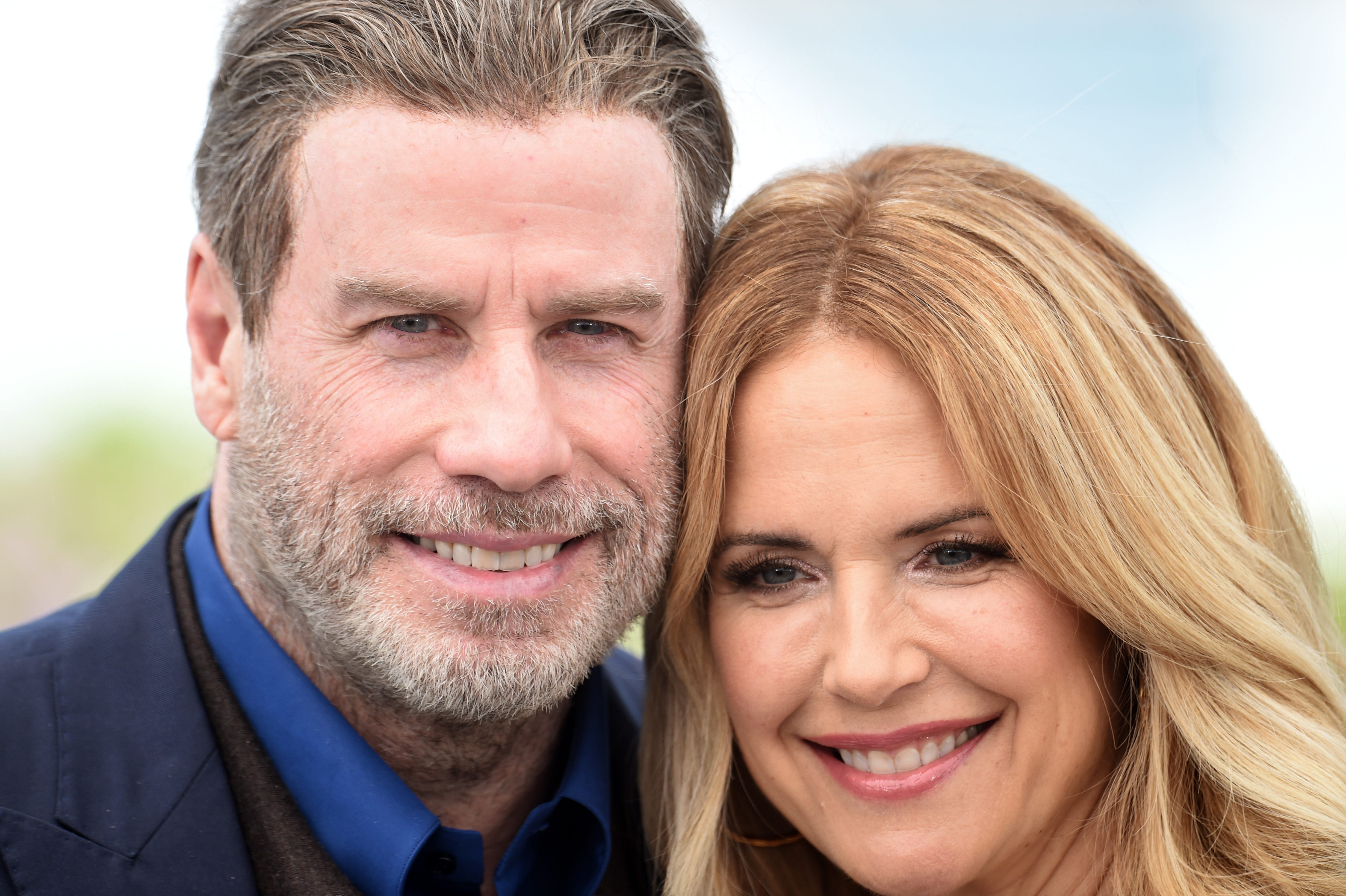 John Travolta recalls candid discussion about death with son Ben, 10, after wife Kelly Preston died