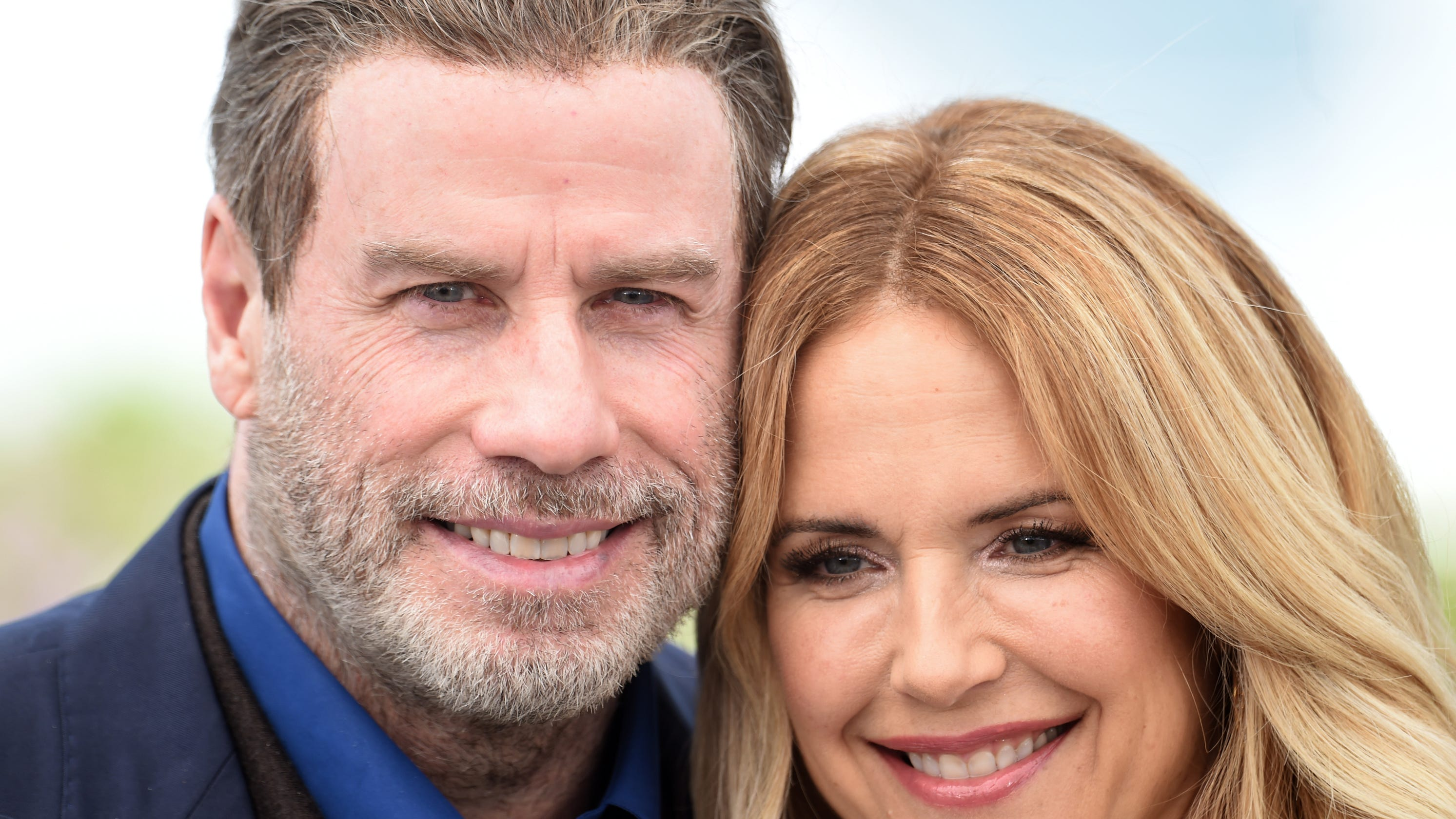 John Travolta, wife Kelly Preston share adorable anniversary